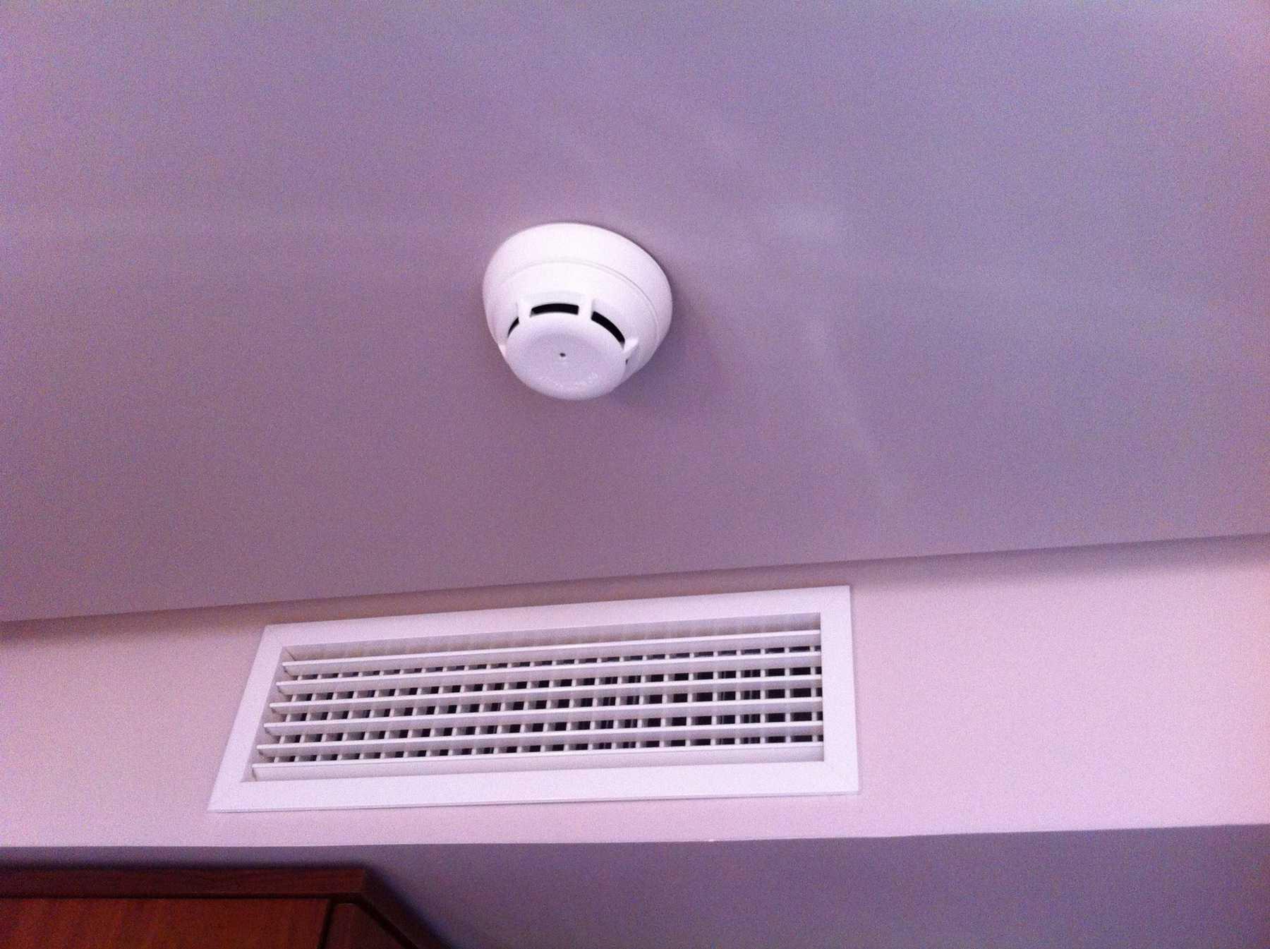 Detectores de humo que jamás funcionarán en caso de incendio - Blog ...