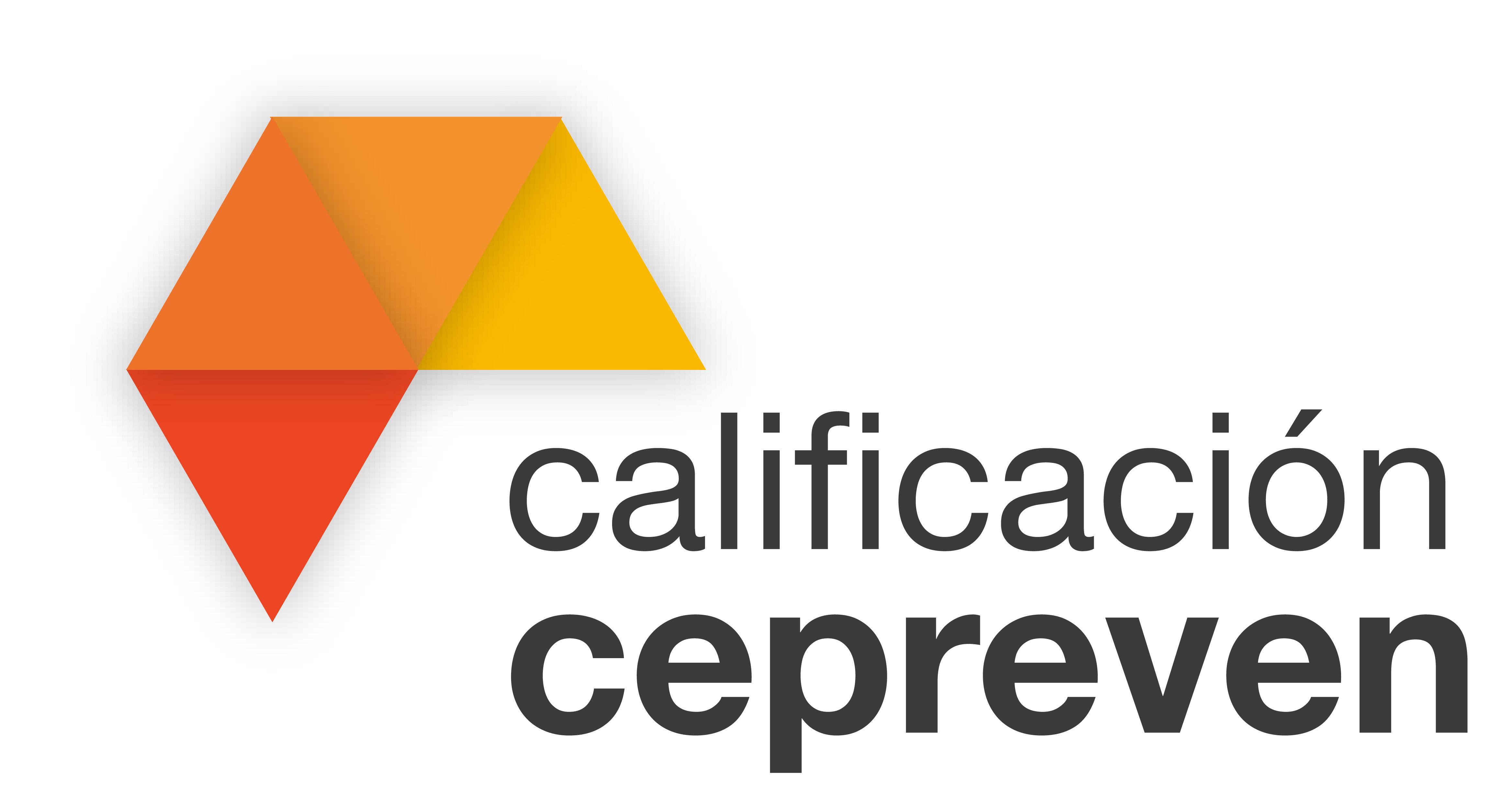 Calificacion Cepreven