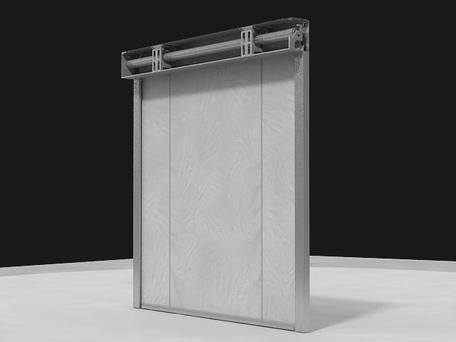 Sistemas de regulaci n de abertura y cierre de las - Sistemas para cortinas ...