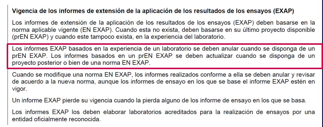CTE-EXAP