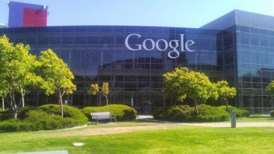Google apuesta por la iluminación natural para sus nuevas oficinas en Silicon Valley