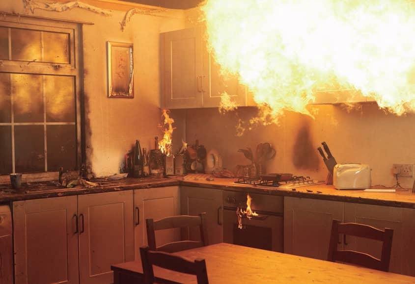 Detección de incendios en viviendas. ¿Estamos ante la solución definitiva?