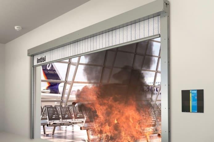 cortinacortafuegos-aeropuerto