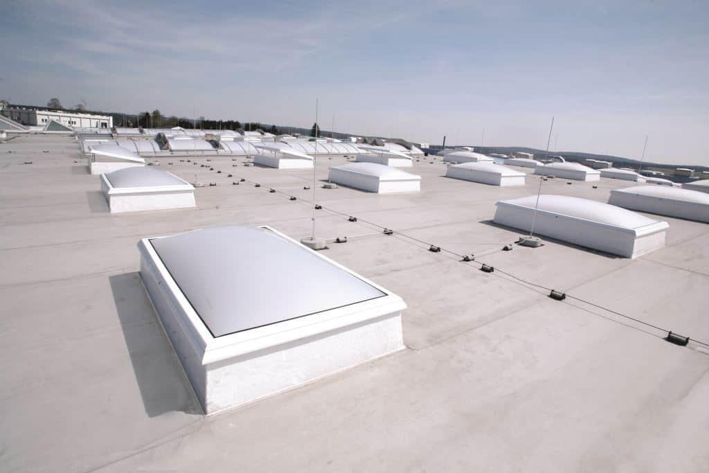 Cómo monitorizar los estados de apertura y cierre de los exutorios o aireadores