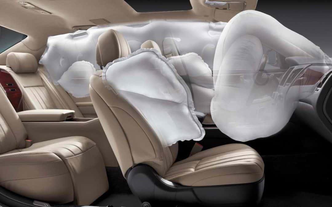 ¿Qué tienen en común las cortinas cortafuegos Intisi 7 y los airbags?
