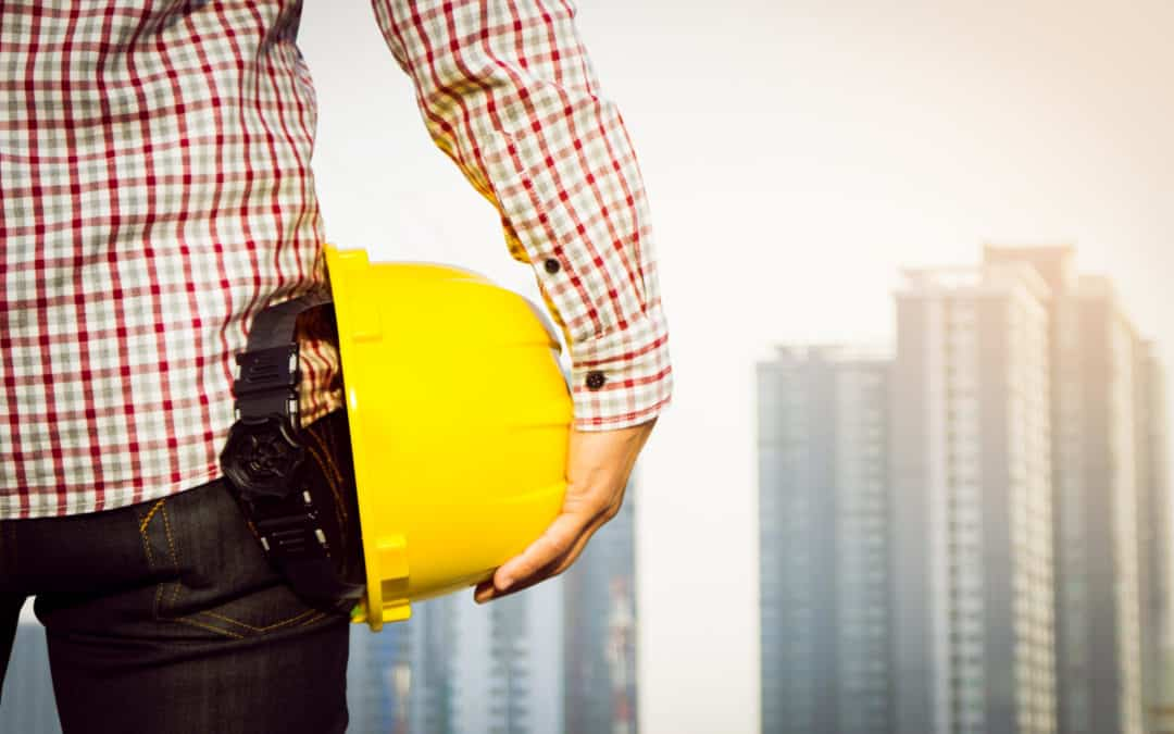 El oficio de la ingeniería de protección contra incendios