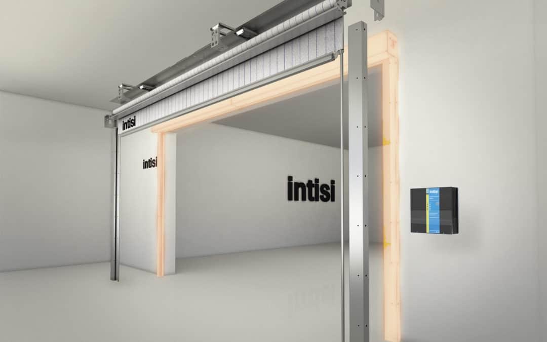 5 pasos para lograr una correcta instalación de cortinas cortafuegos