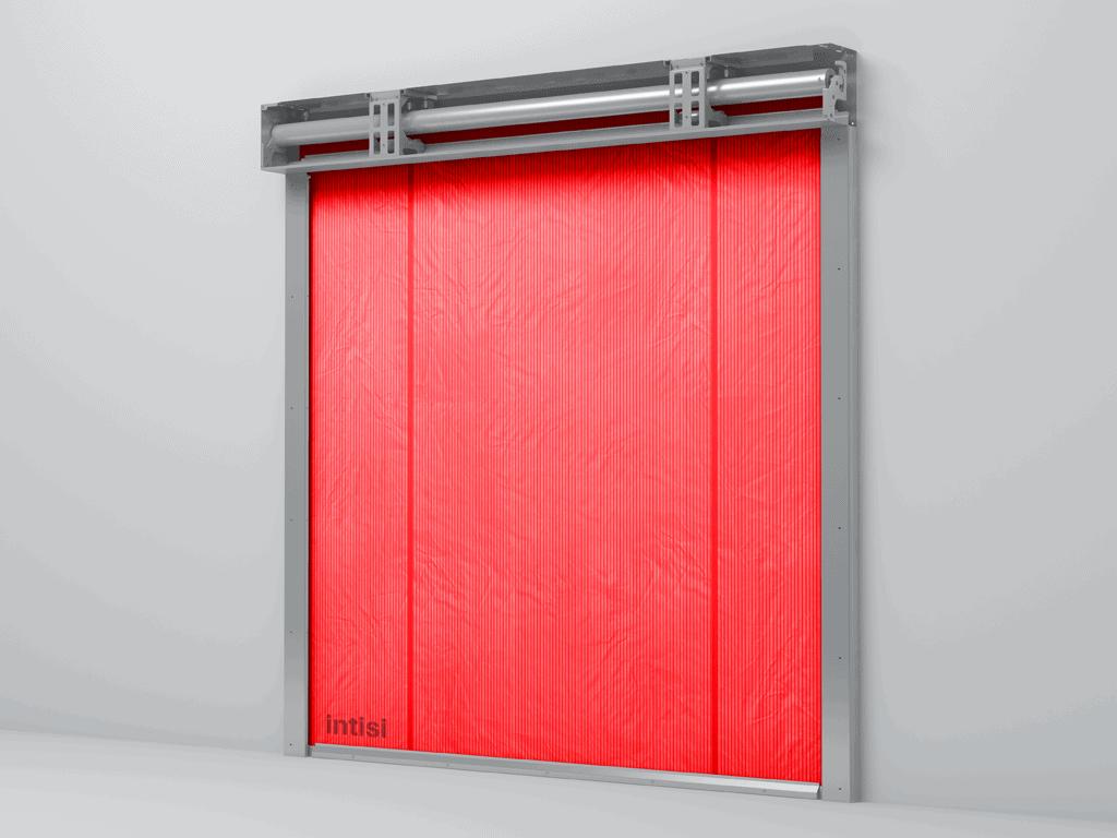 La tecnología textil para la aplicación contra incendios
