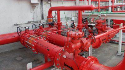 RIPCI. Exigencia de inspección de las instalaciones de protección contra incendios