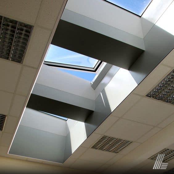 Principios de la ventilación natural de los edificios