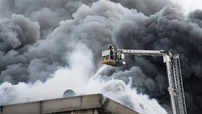 Tomar conciencia. La base de la seguridad contra incendios